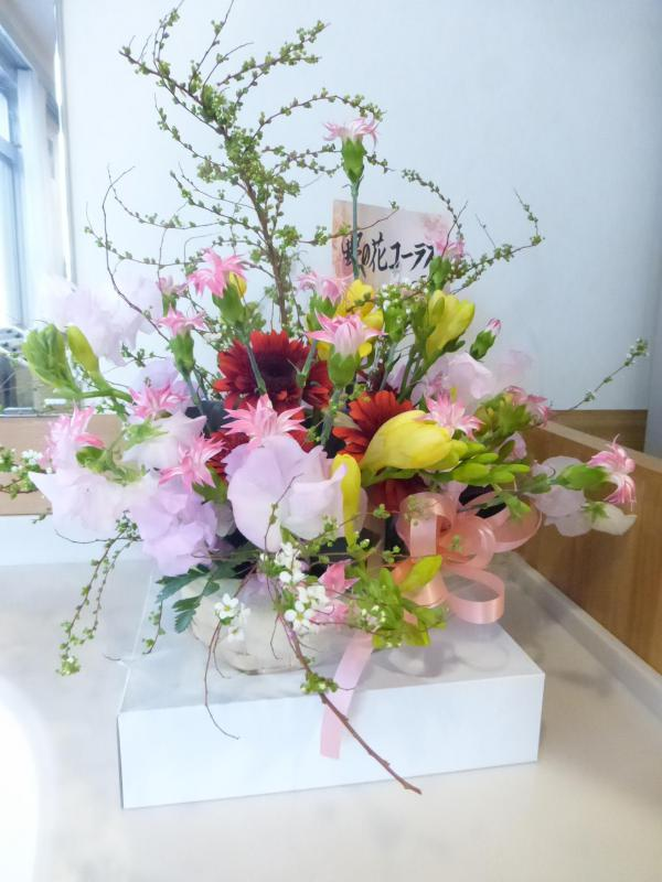 野の花 寄贈.JPG